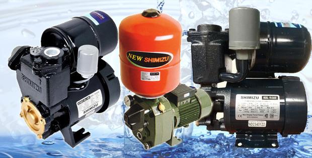Jasa Tukang Service Pompa Air dan Pengeboran Sumur Bor Air